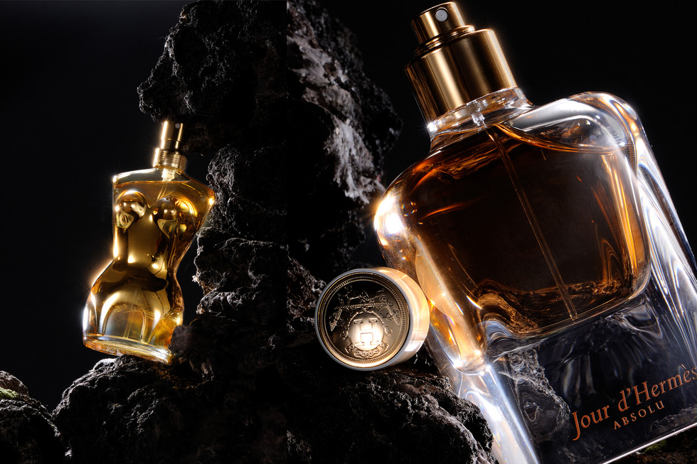 Parfums ©BarrooP-L