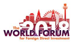 Wolrd Forum for FDI logo