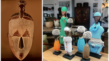 Namjii Dolls: African Art Never Disappoints