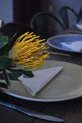 Yoga Supper Club details - Garden Route, South Africa