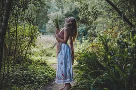 Photoshoot at Reawakening Retreat 2019