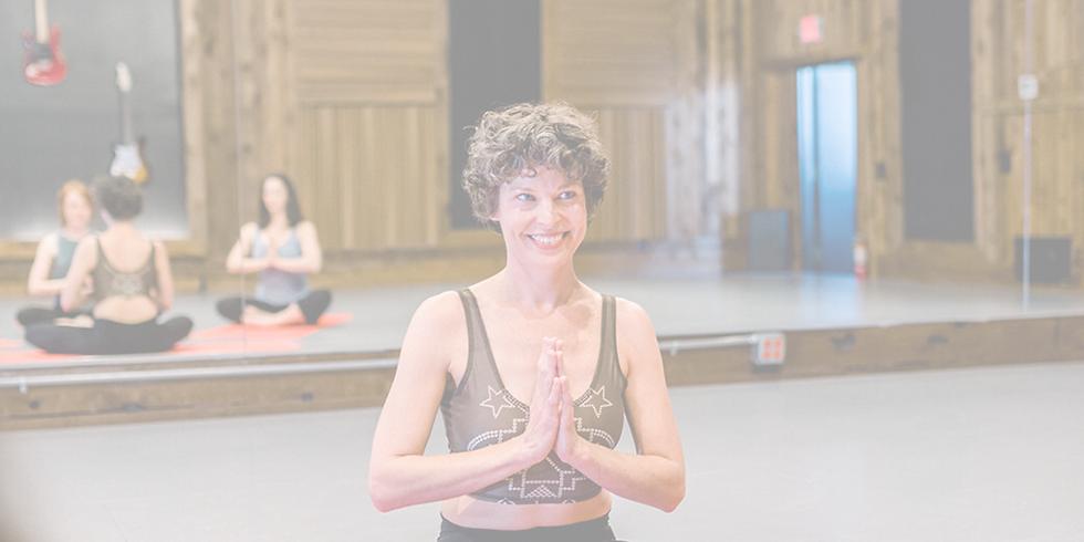 Mountain Crest Community Yoga