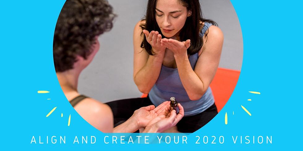 2020 Vision Essential Yoga