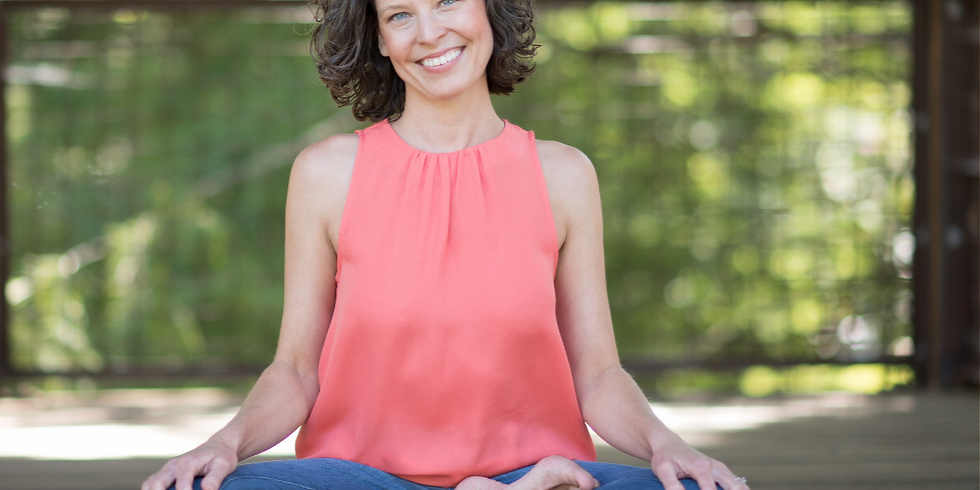 All Level Yoga with Cari March 13th