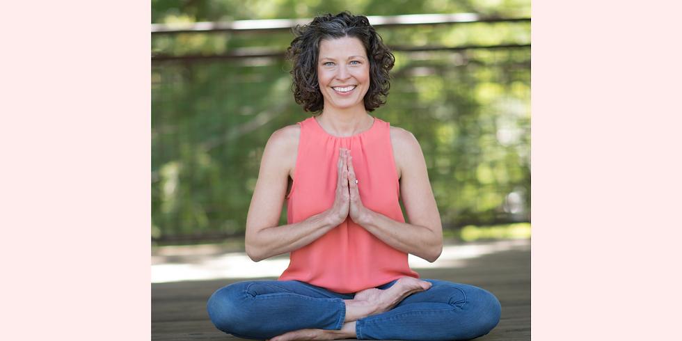 Duckpond Yoga/Walk/Brunch  Sunday May 30th 12 pm