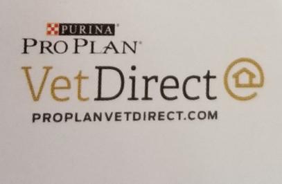 ProPlan Veterinary Supplements