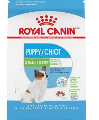 Royal Canin extra small breed food.PNG