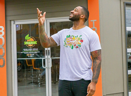 """2018 Wrap Up with Ruby Jean's Juicery Founder Chris Goode """"@genuinejuiceguy"""""""