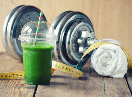 A TRUE JUICE TESTAMENT! HOW A HEALTHY MIND CAN CHANGE YOUR IMAGE