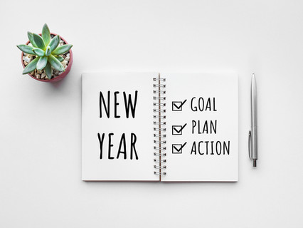 Too Much Holiday Bustle? 5 Ways to De-stress and Savvy Tips on How to Stick with YourNew Year's