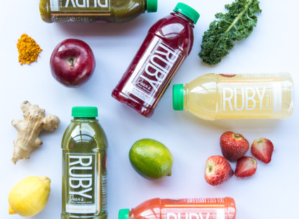 Healthy Juices And Why Your Body Needs Them