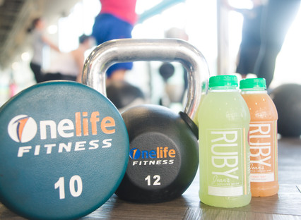 Personal Trainer Spotlight - Patrick of Onelife Fitness
