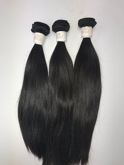 Brazilian Silk Straight