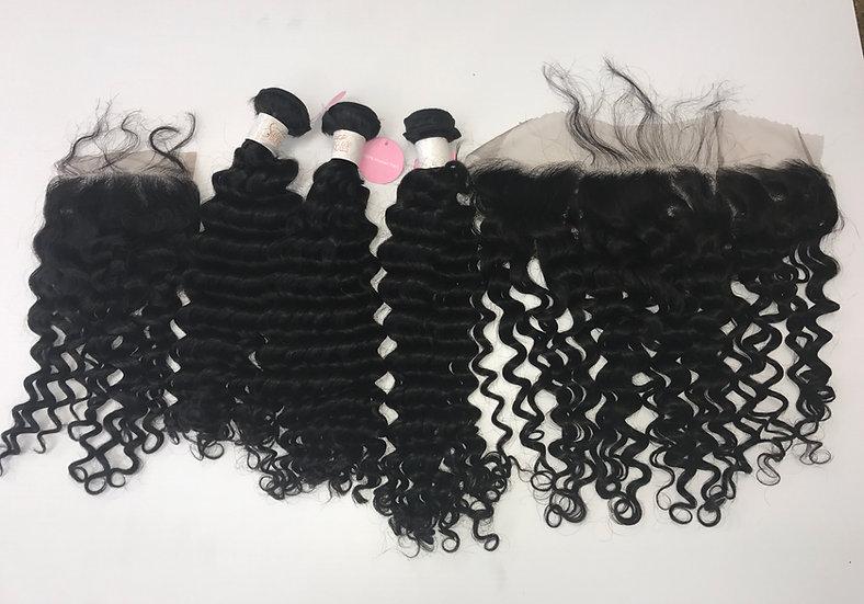 3 Bundle Deal - Spanish Curl