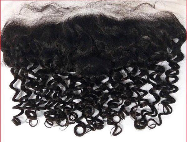 Seductive Curl Frontal