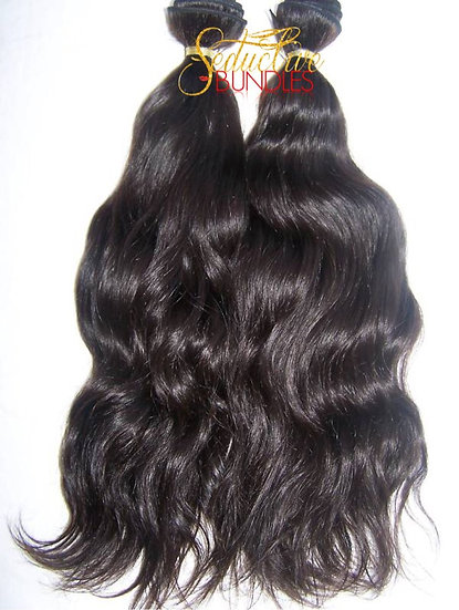 3 Bundle Deal- Indian Temple Loose Wave
