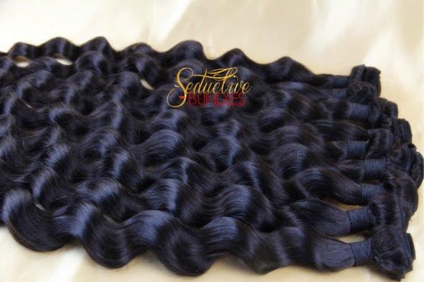 Seductive Curl