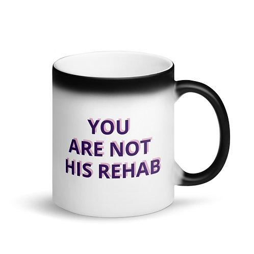 Magic Changing Rehab Mug