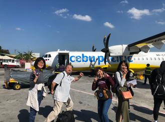 2019.3/20-24 フィリピン・ジュゴンツアー