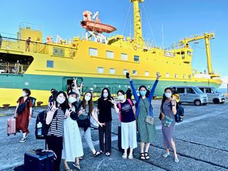 2020.8/28-30 御蔵島ドルフィンツアー