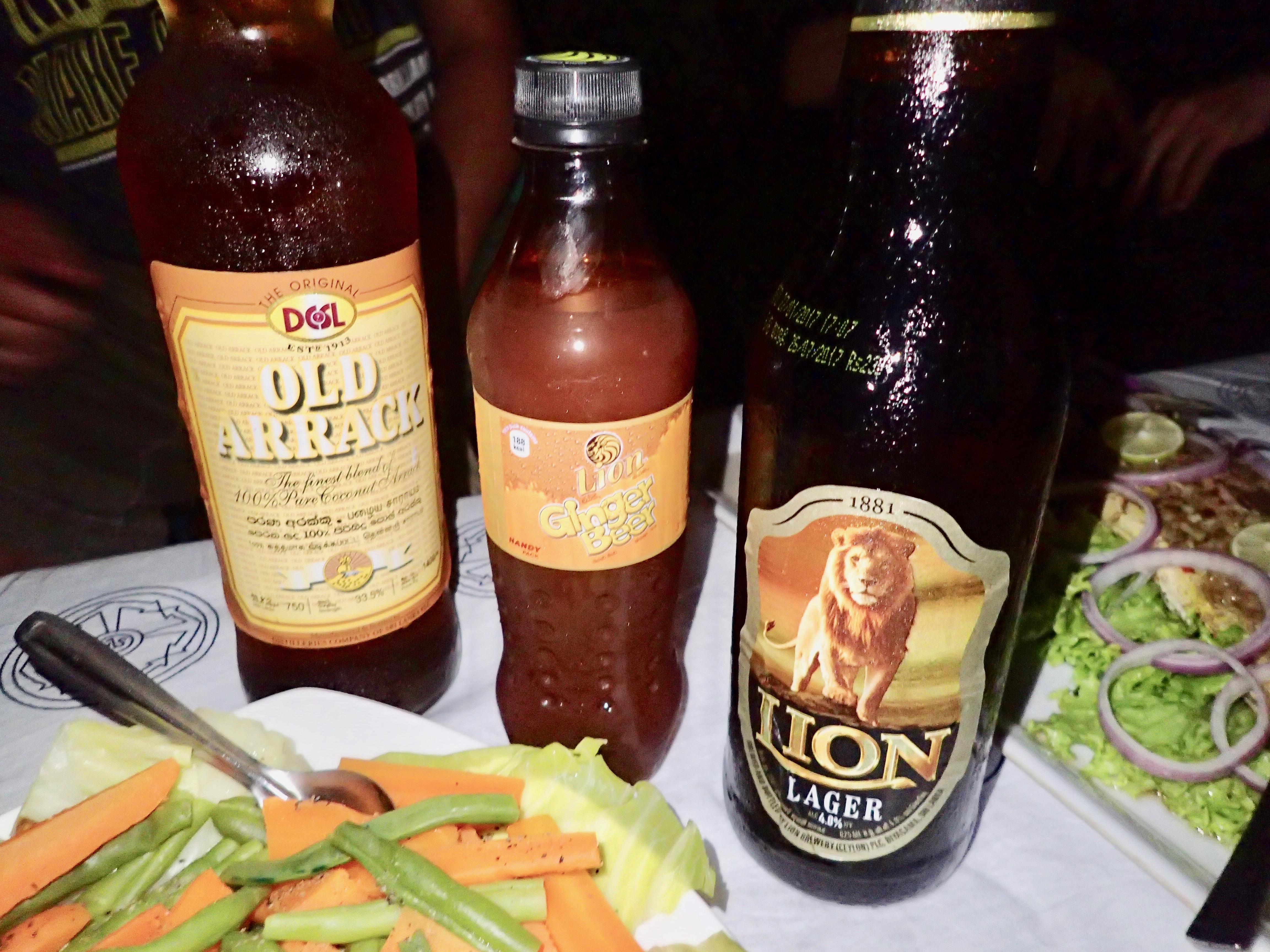 LIONビール
