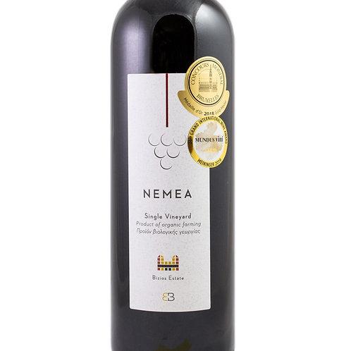 Nemea BIO 2012 - Bizios