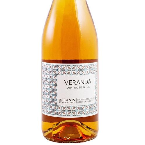 Veranda Dry Rose Wine
