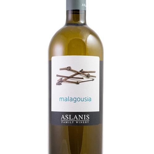 Malagousia Aslanis White Wine