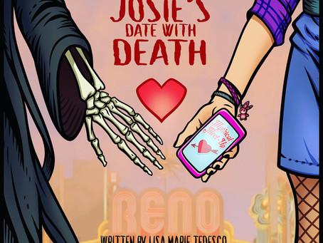 Josie's Date With Death
