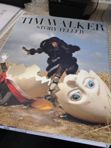 TIM WALKER!!