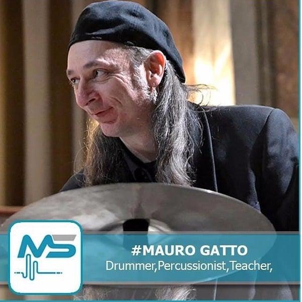 MAURO GATTO