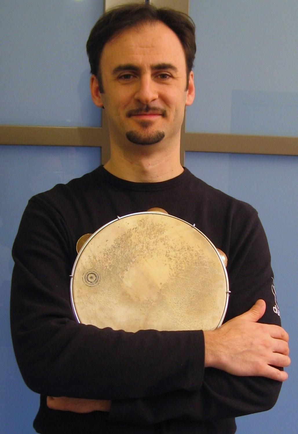 DAVIDE BERNARO