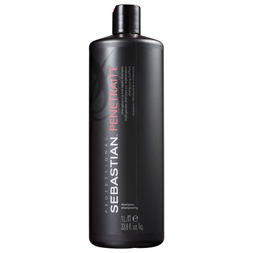Shampoo Sebastian Professional Penetraitt 1000ml