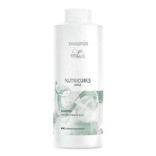 Shampoo Wella Professionals NutriCurls Micelar - 1L