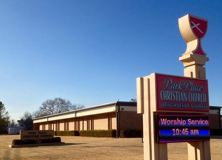 Park Place Christian Church