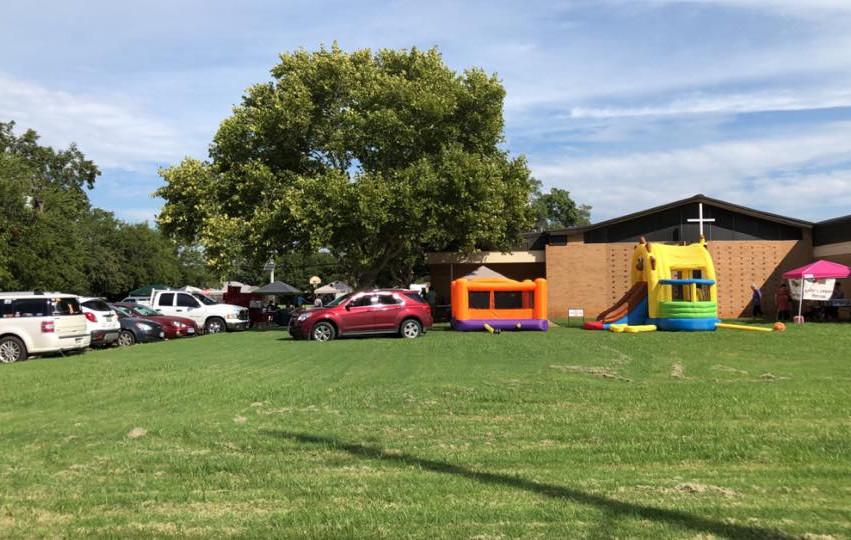Festi-Fall Activities
