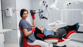 Czym jest endodoncja w stomatologii?