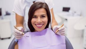 Pielęgnacja po zabiegu implantacji zębów