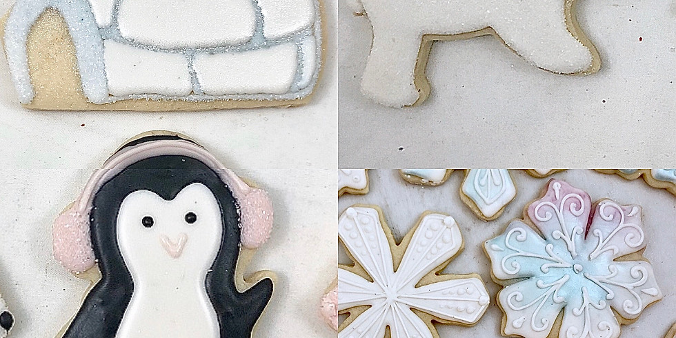 Susan's Cookie Party (PRIVATE)