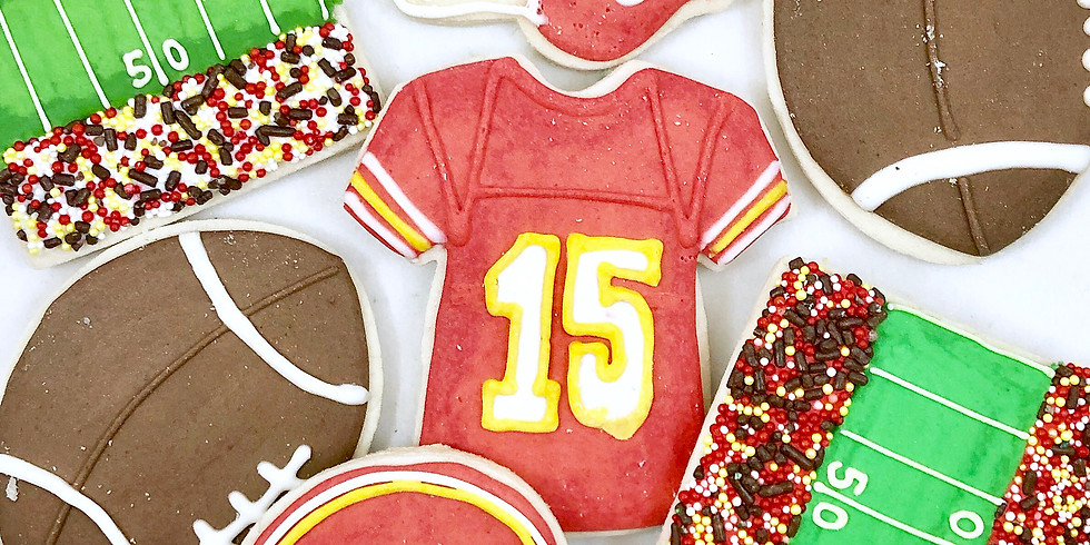 Sports Cookie Class (1)