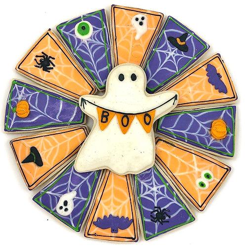 Ghost Platter