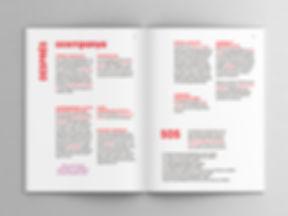 Chilhood severe malaria guide editorial design