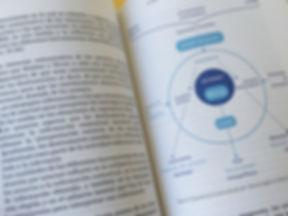 editorial design linguistic essay facebook twitter courtesy infographics