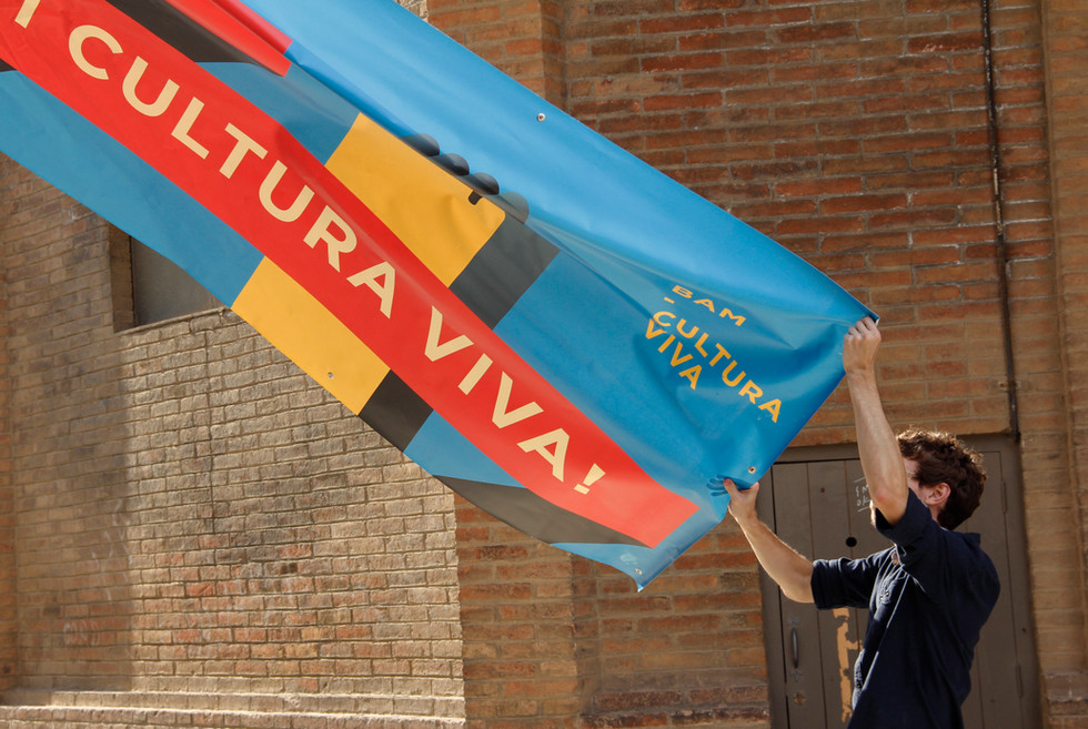 BAM Cultura Viva Barcelona