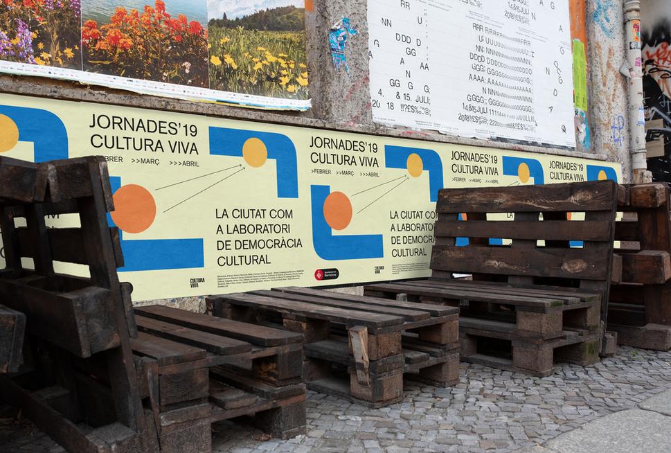 Jornades'19 Cultura Viva