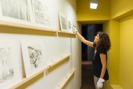 6 Thessaloniki Biennale - Agioritiki Estia