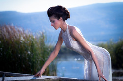 Bridal Editorial Alkmini
