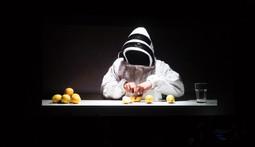 6 Thessaloniki Biennale - Fuku Cosmonaut