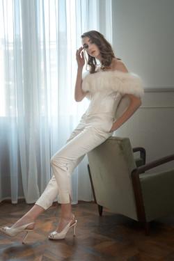 Fashion editorial by pSari