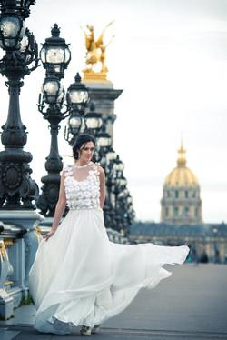 Alkmini-Paris collection